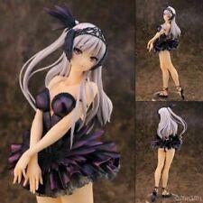 Alphamax Skytube T2 Art Girls Black Odile Tony Taka 1/6 Scale PVC Figure No Box