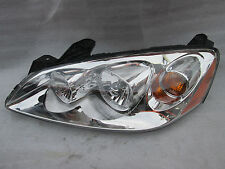 Pontiac G6 G 6 Headlight Front Head Lamp OEM 2006 2007 2008 Original