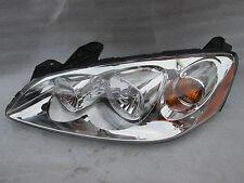 Pontiac G6 G 6 Headlight Front Head Lamp OEM 2006 2007 2008 Original