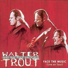 Face The Music (Live On Tour) by Walter Trout/Walter Trout & the Free...