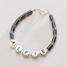 Boys Personalised Bracelet with Any Name! Gift for Son, Brother, nephew,