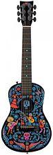 Disney / Pixar Coco Acoustic Guitar Exclusive [Black Version]