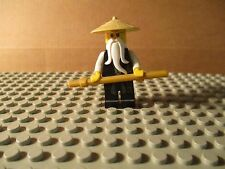 Lego - Ninjago - Sensei Wu - Figurine