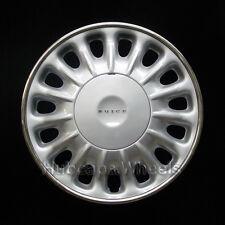 Buick LeSabre 2000-2005 Hubcap - Genuine Factory Original OEM 1151 Wheel Cover