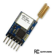REYAX RYLR896 Lora module SX1276 UART 868MHz 915MHz Antenna AT command FCC NCC