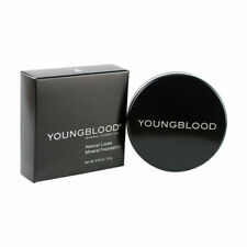 Youngblood Loose Mineral Foundation 10 g - Barely Beige