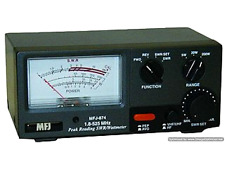 New Radio Transceivers Power & SWR meter for 1.8-525Mhz - HF / VHF / UHF 200W