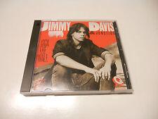"Jimmy Davis & Junction ""Kick the Wall"" Rare AOR cd 1987 QMI Music No Cut Out"