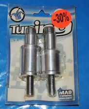 kit de fixation de tampons pare-carter Mad pour Honda CBR 600 RR 2003/2007 Neuf