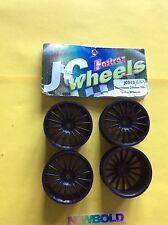 1/10th Model Touring Car Wheels