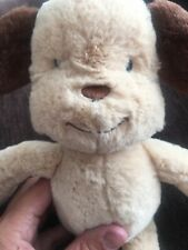 M&S Puppy Plush For Baby Or Child