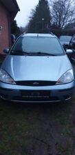 ford focus kombi auto
