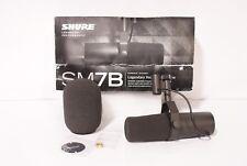 Shure SM7B Microphone Free Shipping!!
