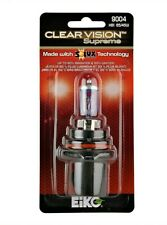 EIKO Clear Vision Supreme 9004 HB1 65/45W One Bulb Head Light High Low Replace