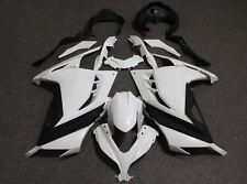 Unpainted Injection Fairing Bodywork Kit For Kawasaki NINJA 300 EX300 2013 2014