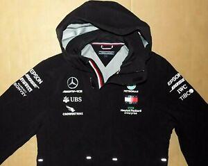 Formula 1 Racing Fan Jackets For Sale Ebay