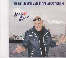Jaap Blom-In De Haven Van Mooi Amsterdam cd single
