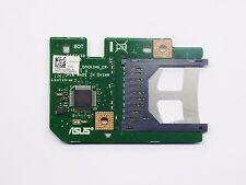Original Genuine Docking Station SDCard Reader Board  for ASUS Transformer TF201