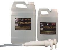 CLEAR EPOXY RESIN BOAT BUILDING EPOXY MARINE FIBERGLASS EPOXY - 1.5 gallon