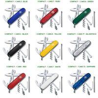 toothpicks tweezers pens springs 4.0581 VICTORINOX REPLACEMENT PARTS CASE