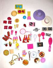 Mattel Barbie Accessories Mixed Lot Nice