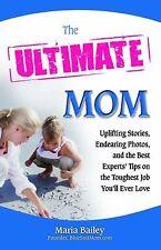 Hci Compilation - Ultimate Mom (2009) - paperback