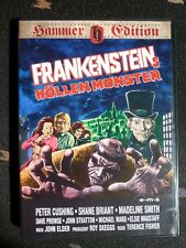 Frankensteins Höllenmonster - Hammer Edition 16
