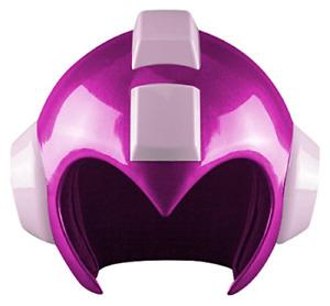 Capcom Pink Mega Man Wearable Helmet Mega Man