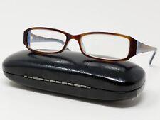Nine West Eyeglass Frames Fh6 378 Tortoise Blue Full Rim Rectangular 51[]15-135