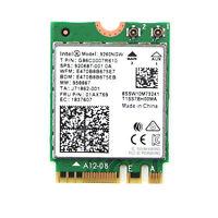 Intel Wireless-AC 9260NGW NGFF Dual Band 802.11ac 1730Mbps WiFi + Bluetooth 5.0