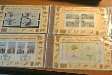Stamps Of Southern Africa
