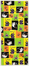 Happy Haunters Halloween Party Bag and Ties 20 ct from Wilton 2389 NEW