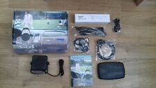 NEW NOKIA MULTIMEDIA CK-20W  BLUETOOTH CAR KIT FOR ALL MOBILE PHONES INC I-PHONE