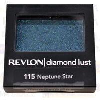 REVLON Sparkles Luxurious Color Diamond Lust Eye Shadow – 115 NEPTUNE STAR