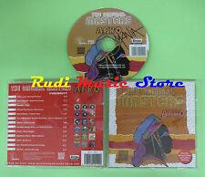 CD ORIGINAL MASTERS AFRO MANIA compilation 2012 KONK CANDIDO SKYLINE (C20) no mc
