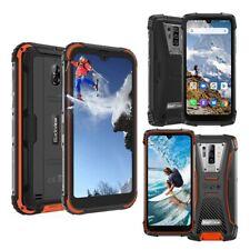 Blackview BV6900 BV5900 Outdoor Smartphone Ohne Vertrag NFC 16MP Robustes Handy