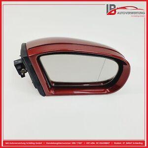 MERCEDES C-KLASSE W203 C 180 Außenspiegel rechts mit Glas 41-3133-418 413133418