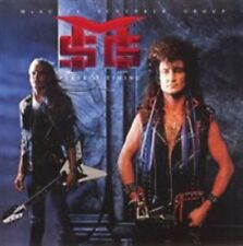 Timing 5013929910225 by McAuley Schenker Group CD