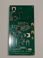 Ettus Research SDR XCVR2450 Wifi band Daughter Card