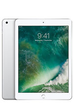 NEW Apple iPad Wi-Fi 128GB - Silver