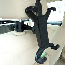 Premium Car Back Seat Headrest Stand Mount Holder For 7-10 Inch Tablet/GPS/IPAD
