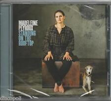 MDELEINE PEYROUX - Standing of the rooftop - CD 2011 SIGILLATO SEALED