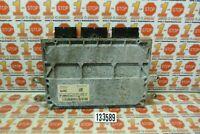 14 15 16 FORD FUSION 2.5L ENGINE COMPUTER MODULE ECU ECM GS7A-12A650-XA OEM