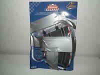 Carrera 61612 Steilkurve 4x 1/45 GO  in beschädigter Packung NEU!!!
