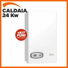 CALDAIA A GAS FERROLI DIVACONDENS D F24  A CONDENSAZIONE METANO COMPLETA DI KIT