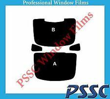 PSSC Pre Cut Rear Car Window Films ForNissan 350 Z 2002-2016