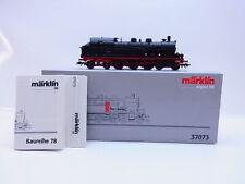LOT 58863 | Märklin H0 37073 Dampflokomotive BR 78 der DR digital in OVP