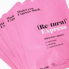 Korea Cosmetics SkinRx Lab MadeCera Regenerative Express Mask Sheet Pack 5 PCS