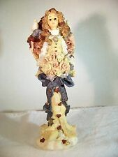 "Boyds Folkstone Figurine - ""Athena.The Wedding Angel"" w/box - #28202"