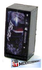 Scale N 1:160 - Soda Machine Pepsi Cola - N-014.6 Frisdrankautomaat